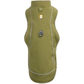 Ruffwear Overcoat Fuse Veste, cedar green